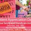Patient Appreciation Day 2014